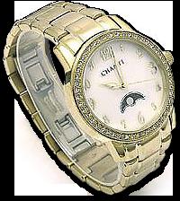 ure til kvinder guld